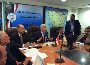 مدير أمن جنوب سيناء: تحديد مسارات دخول وخروج الناخبين خلال الانتخابات