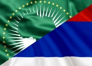 أرقام في العلاقات الروسية الأفريقية.. تبادل تجاري تجاوز 20 مليار دولار
