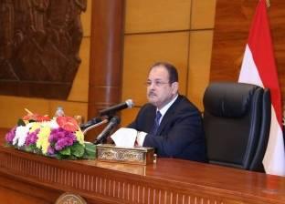 حبس المتهمين بسرقة مستشار سفارة أوزباكستان في الدقي