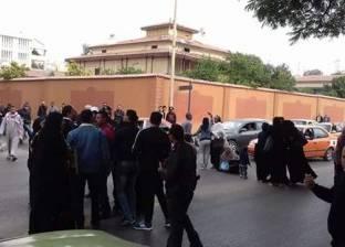 تحويلات مرورية في القاهرة الجديدة لحين إنهاء نفق شارع التسعين