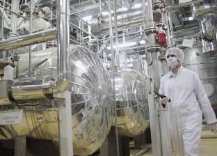 وكالة الطاقة الذرية: إيران انتهكت بندا جديدا من الاتفاق النووي