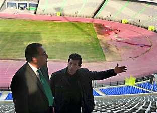 استعدادات مكثفة فى الإسكندرية والإسماعيلية والسويس لاستضافة كأس «أمم أفريقيا 2019»