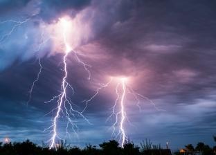 الأرصاد: طقس غير مستقر غدا.. وأمطار رعدية على الوجه البحري والقاهرة