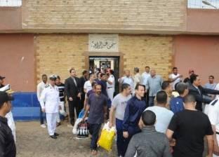 """""""الداخلية"""" تفرج عن 576 سجينا بمناسبة عيد الأضحى"""
