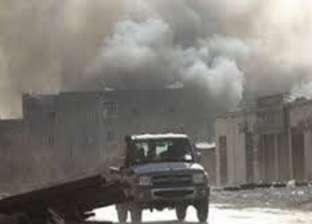 قتلى وجرحى في اشتباكات مسلحة غرب العاصمة الليبية طرابلس