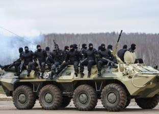 الشرطة العسكرية الروسية تبدأ دورياتها في القلمون