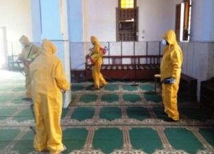 قبل مصر.. 8 دول أعلنت تعليق الصلاة بالمساجد خوفا من كورونا
