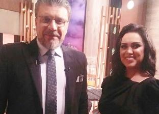 """مي فاروق تشدو بباقة من أجمل أغانيها مع عمرو الليثي في """"عيد الأم"""""""
