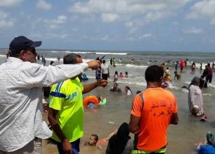 برلماني: البلطجية دخلوا شواطئ الإسماعلية