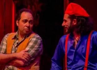 """الليلة.. """"مركب بلا صياد"""" تختتم عروضها على مسرح سيد درويش بالإسكندرية"""