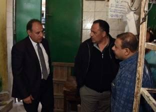 محافظ الإسكندرية يصدر قرارا بعزل مجلس إدارة الجمعية الخيرية الإسلامية
