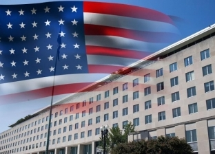 الخارجية الأمريكية تشيد بجهود مصر فى مكافحة الإرهاب ووقف تمويله