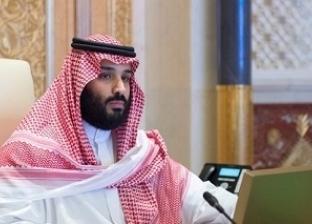 عاجل| ولي العهد السعودي يلتقي تيريزا ماي على هامش قمة العشرين