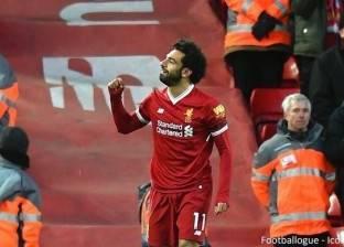 بالفيديو| في 5 مباريات.. خروج صلاح يهز شباك ليفربول