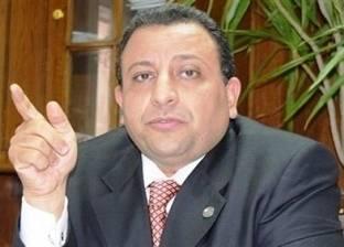 مساعد وزير الآثار يتفقد ضريح علي زين العابدين