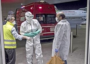 المغرب: 35 إصابة جديدة بفيروس كورونا وإجمالي المصابين يرتفع إلى 437
