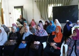 """""""إعلام غرب الإسكندرية"""": هناك 81 منطقة عشوائية مخالفة لقانون البناء"""