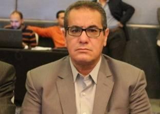 سامي المشد: صندوق تحيا مصر ساهم في القضاء على قوائم انتظار المرضى