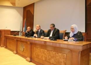 محافظ القاهرة: 9 شوادر لبيع السلع الأساسية باسعار مخفضة في رمضان