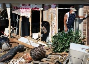 """مسؤولون أمريكيون: تضاؤل الآمال في العثور على ناجين من إعصار """"مايكل"""""""