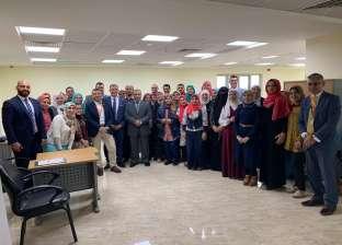 """استرازينيكا مصر تشارك الصحة في تدريب الأطباء استعدادا لتطبيق """"التأمين الصحي الشامل"""""""