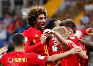 بث مباشر مباراة روسيا وبلجيكا اليوم الخميس 21-3-2019