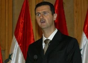 """""""عقيلة الأسد"""" تجري زيارة مفاجئة للمشاركين في """"أولمبياد الروبوت العالمي"""""""