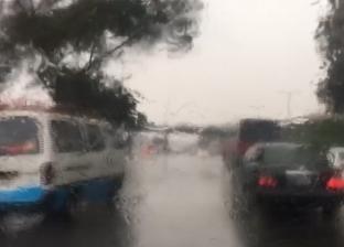 """أتربة وأمطار.. """"الأرصاد"""" تحذر من تغيرات في الطقس خلال اليومين المقبلين"""