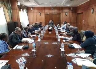 """بروتوكول تعاون بين """"التنمية المحلية"""" و""""بورسعيد"""" لتأهيل وتدريب القيادات"""