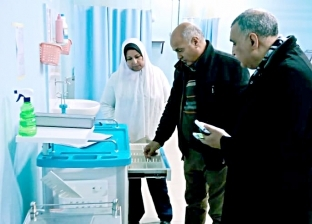 شفاء 35 حالة جديدة من فيروس كورونا بمستشفيات الغربية