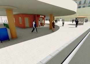 رئيس هيئة النقل العام بالإسكندرية: افتتاح ميدان محطة الرمل مطلع الشهر المقبل