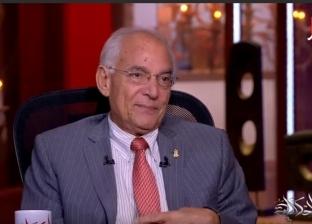 """""""لازم نعامل الطبيعة زي الأم"""".. فاروق الباز يفند أسباب التغيرات المناخ"""