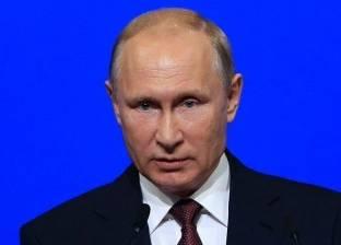 بوتين يعلن اعتزازه بتمكنه من إنجاح كأس العالم في كرة القدم
