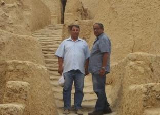 قبطيان يعيدان «صوت الأذان» إلى المساجد الأثرية