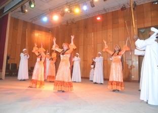 """حفل للفنون الشعبية لتنشيط السياحة بـ""""ثقافة المنيا"""""""