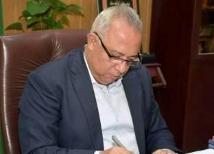 محافظ الشرقية يترأس لجنة لاختبار قيادات للعمل بمديرية القوى العاملة