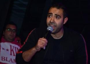 محمد عدوية يحيي حفلا في جامعة مصر.. والتذاكر تبدأ من 200 جنيه