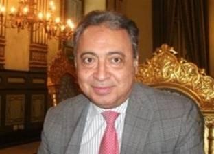 وزير الصحة يقرر إسناد تطوير مستشفى شرم الشيخ الدولي للقوات المسلحة