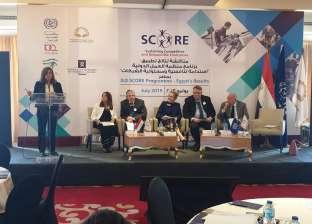 """مسؤول بـ""""التخطيط"""": تعزيز مكانة مصر أهم بنود استراتيجية 2030"""