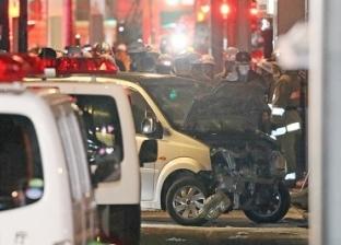 مقتل ستة أشخاص دهسا في الصين والشرطة تقتل السائق
