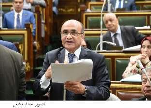 """عمر مروان عن ملاحظات النواب على برنامج الحكومة: """"أقسم بالله اتبسطت"""""""