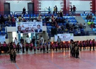 عودة الحياة إلى شمال سيناء بعد نجاح العملية الشاملة