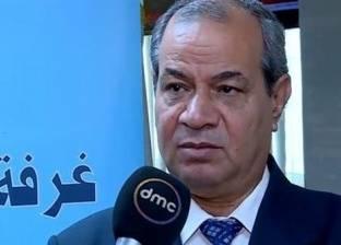 رئيس غرفة عمليات مجلس الوزراء: مستعدون لأسوأ الاحتمالات منذ مايو الماضى