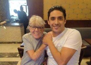 بعد 4 سنوات من زواجها بشاب مصري.. «آيريس» 80 عاما غيرت اسمها لـ«خديجة»