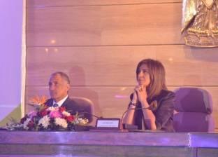 طارق عامر: نستهدف تمويل المشروعات الصغيرة بـ200 مليار جنيه بنهاية 2019