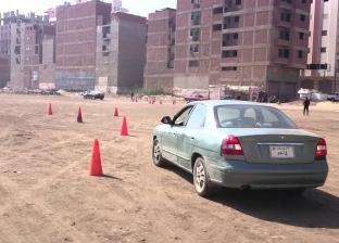 أصحاب مراكز قيادة السيارات فى مأزق بسبب الترخيص: «طول عمرنا شغالين كده»