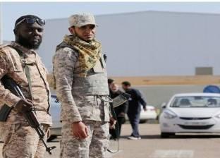 مؤسسة النفط تحذر حكومة شرق ليبيا من استغلال أزمة قطر للتصدير
