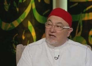 خالد الجندي: سيدنا الحسين نجا باستشهاده في عاشوراء لأنه رافق الرسول