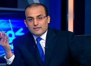 محمد شبانة: صرف بدل يوليو للصحفيين في موعده من ميزانية النقابة
