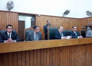تاجيل محاكمة قاتل صاحب شركة سياحية وزوجته بشرم الشيخ لـ24 فبراير